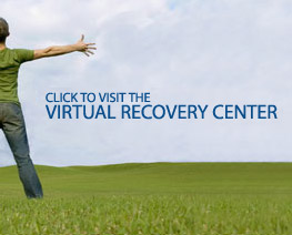 Virtual Recovery Center Blog